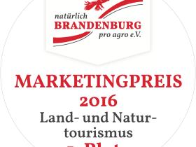 Marketingpreis pro agro